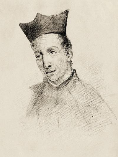 Baltasar Gracian (1601-1658)--Art Print