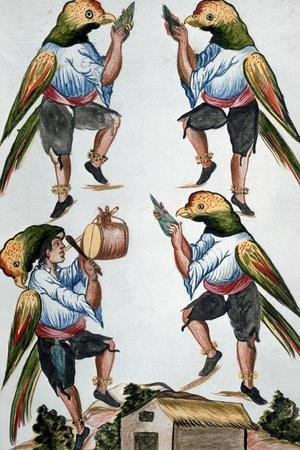 Codice Trujillo Del Perú