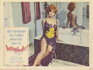 Bambole, 1965