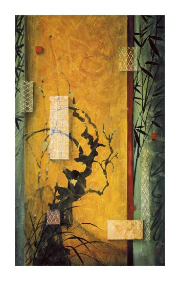 Bamboo Concerto II-Don Li-Leger-Limited Edition