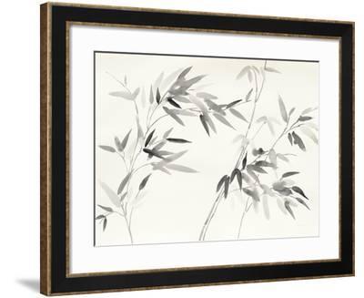 Bamboo Leaves I-Danhui Nai-Framed Art Print
