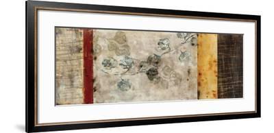 Bamboo Light II-Dysart-Framed Art Print