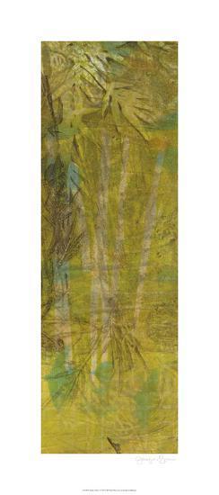 Bamboo Press I-Jennifer Goldberger-Limited Edition