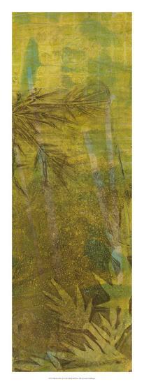 Bamboo Press II-Jennifer Goldberger-Premium Giclee Print