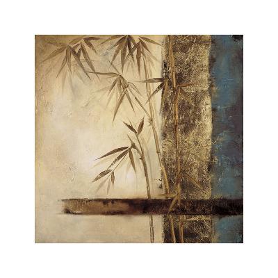 Bamboo Royale II-Tita Quintero-Giclee Print