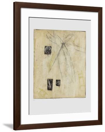 Bambu-Alexis Gorodine-Framed Limited Edition