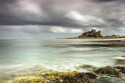 Bamburgh Castle; Bamburgh Northumberland England-Design Pics Inc-Photographic Print