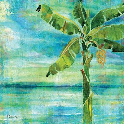 Banana Lagoon II-Paul Brent-Art Print