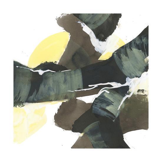 Banded 2-Chris Paschke-Art Print