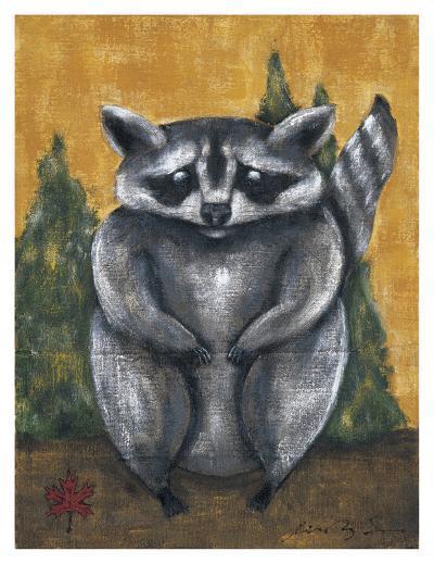 Bandit-Kevin Snyder-Art Print