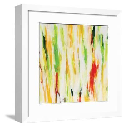 Bands of Glory-Leslie Saeta-Framed Art Print