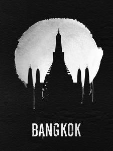 Bangkok Landmark Black