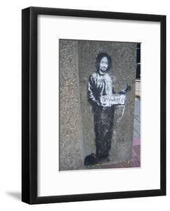 Box by Banksy