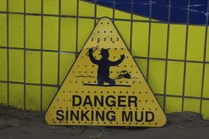 Danger by Banksy