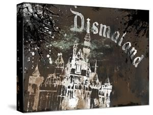 Dismal's Castle by Banksy