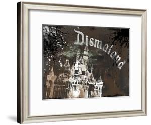 Dismal's Castle by Banksy