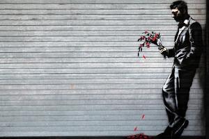Hustler Club by Banksy