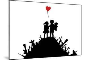 Love by Banksy