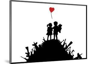 Love by Banksy