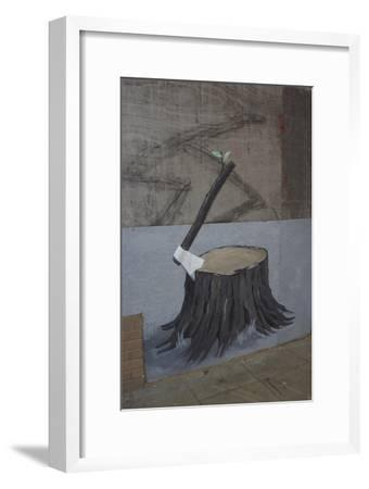 Renaissance by Banksy