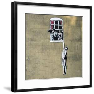 Scandal by Banksy
