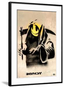 The Reaper by Banksy