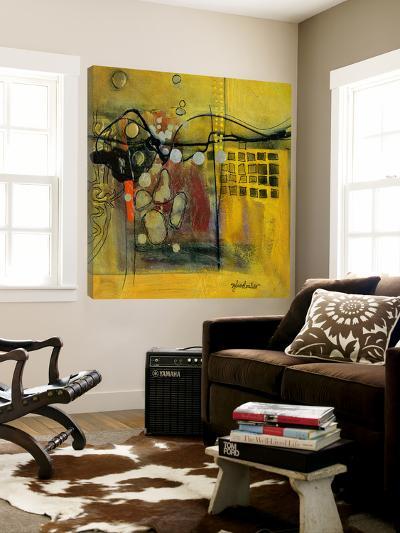 Banlieusard-Sylvie Cloutier-Loft Art