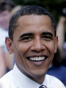 Barack Obama, Concord, NH