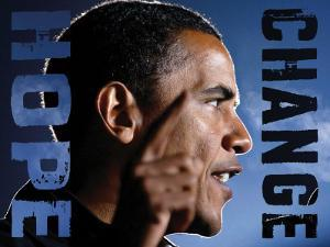Barack Obama: Hope, Change