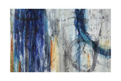 Barbados Blue-Jodi Maas-Giclee Print
