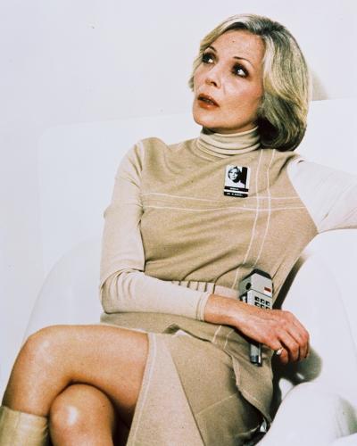 Barbara Bain - Space: 1999--Photo