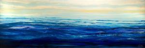 Blue Waters by Barbara Bilotta
