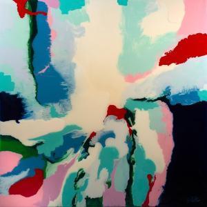 Cotton Candy by Barbara Bilotta