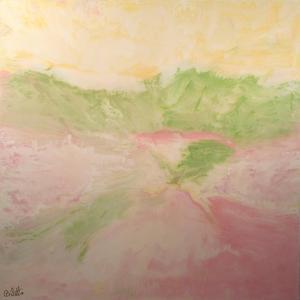 Gleaming Plains by Barbara Bilotta
