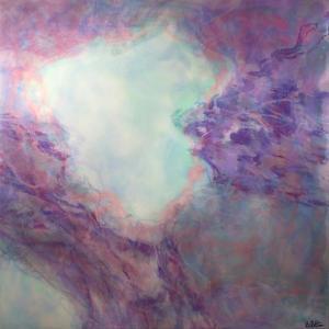 Heavenly Portal by Barbara Bilotta