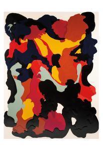 Hidden Figuires by Barbara Bilotta