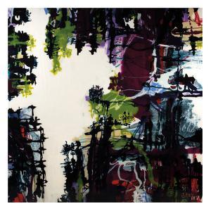Light In The Shadows by Barbara Bilotta