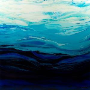 Mythical Sea by Barbara Bilotta