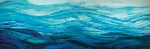 River Run by Barbara Bilotta