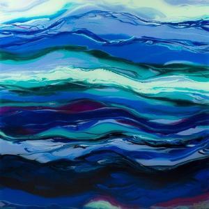 Twilight Rhythm by Barbara Bilotta