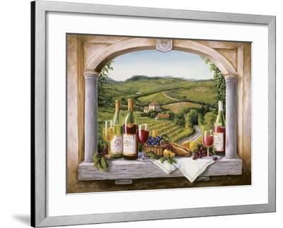 Vineyard Reverie