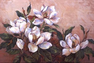 Magnolia Inspiration