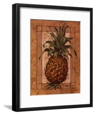Pineapple Pizzazz