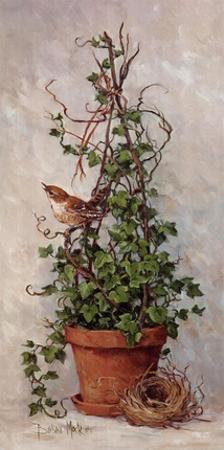 Spring Nesting I