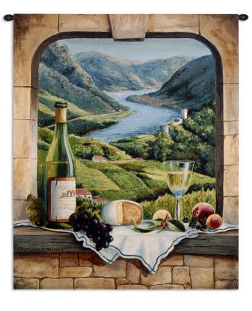 Rhine Wine Moment