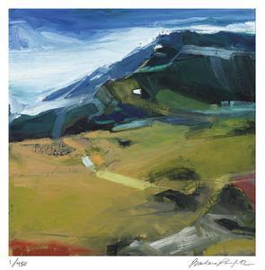 Homeland by Barbara Rainforth