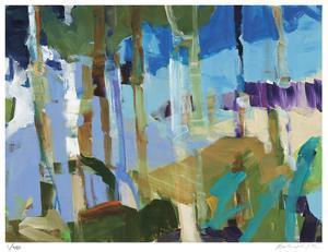 Spring Grove 2 by Barbara Rainforth
