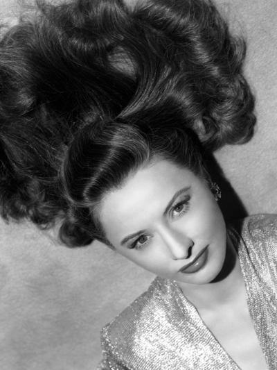 Barbara Stanwyck--Photographic Print