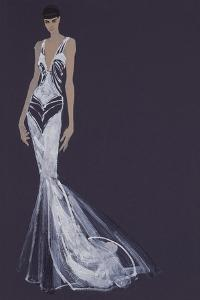 Crystal by Barbara Tyler Ahlfield