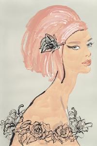 Freya by Barbara Tyler Ahlfield